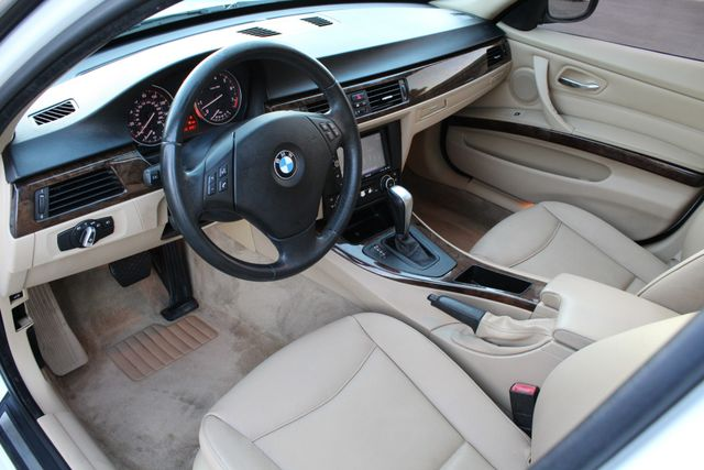2010 BMW 328i NAVIGATION AUTOMATIC XENON SERVICE RECORDS in Van Nuys, CA 91406