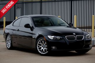 2010 BMW 328i Sport* Sunroof* Coupe* EZ Finance** | Plano, TX | Carrick's Autos in Plano TX