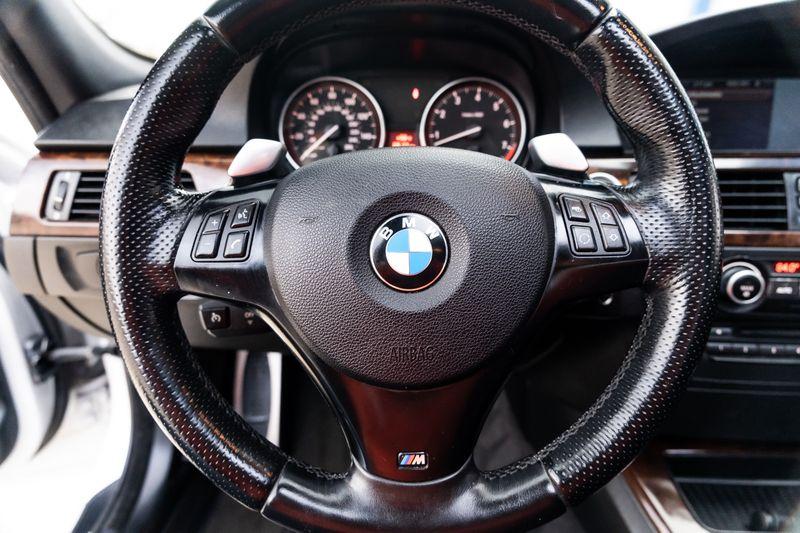 2010 BMW 328i NAV AUTO TRANSMISSION M WHEELS LEATHER NICE!!! in Rowlett, Texas