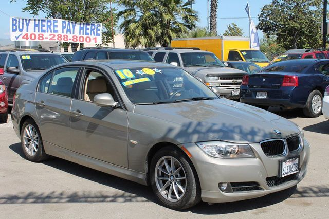2010 BMW 328i I SULEV