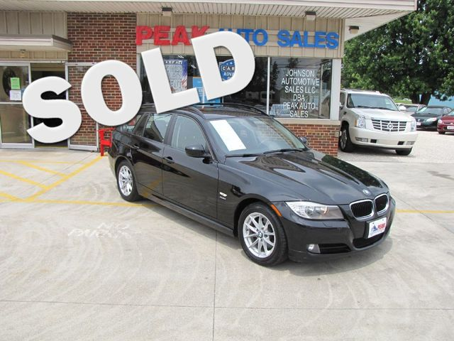 2010 BMW 328i xDrive XI in Medina OHIO, 44256