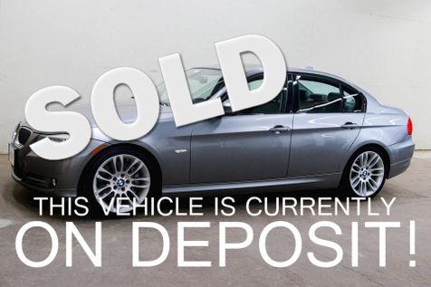 2010 BMW 335d Clean Turbo Diesel Sport Sedan with Navigation, Heated Seats & Sport Pkg 18