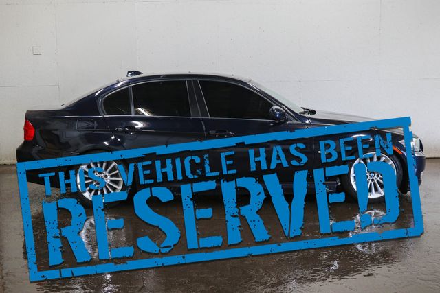 2010 BMW 335d Clean Turbo Diesel w/Nav, Heated Seats, Keyless Start, Moonroof & Hi-Fi Audio in Eau Claire, Wisconsin 54703