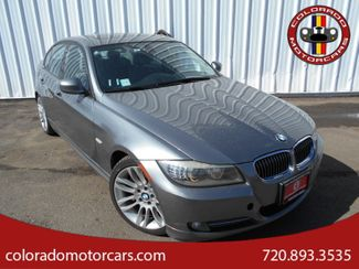 2010 BMW 335d D in Englewood, CO 80110