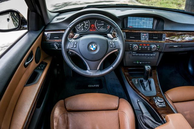 2010 BMW 335d in Reseda, CA, CA 91335