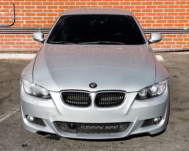 2010 BMW 335i MSPORT Burbank, CA 10