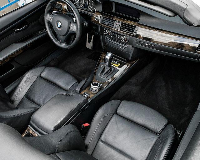 2010 BMW 335i MSPORT Burbank, CA 12