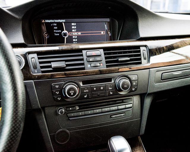 2010 BMW 335i MSPORT Burbank, CA 20