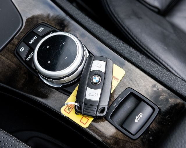 2010 BMW 335i MSPORT Burbank, CA 25