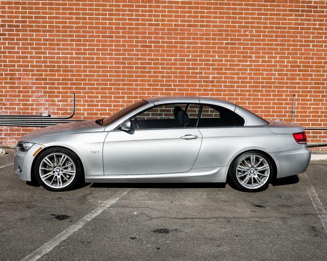 2010 BMW 335i MSPORT Burbank, CA 5
