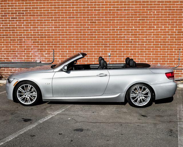 2010 BMW 335i MSPORT Burbank, CA 6