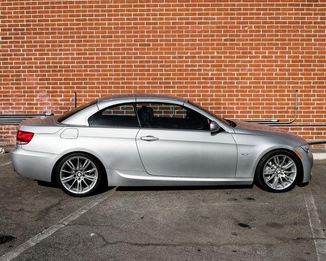 2010 BMW 335i MSPORT Burbank, CA 4