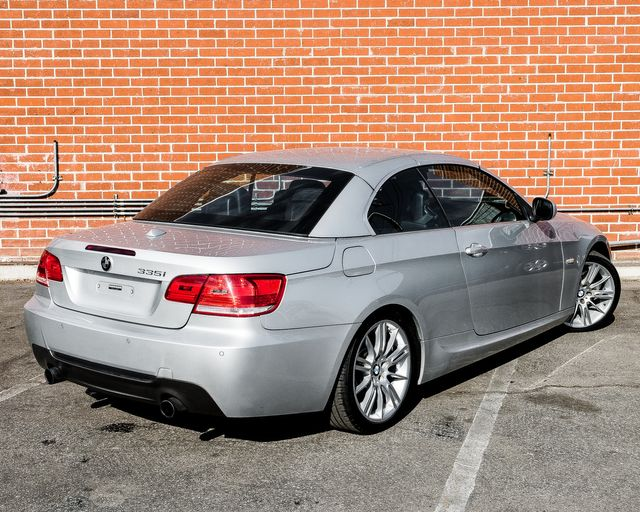 2010 BMW 335i MSPORT Burbank, CA 7