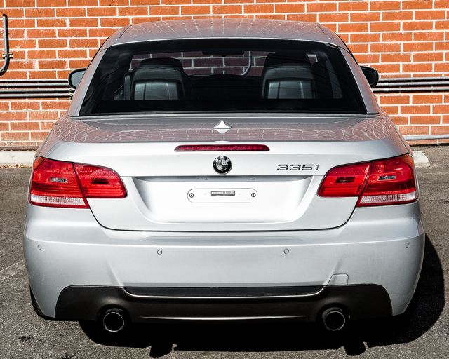 2010 BMW 335i MSPORT Burbank, CA 3