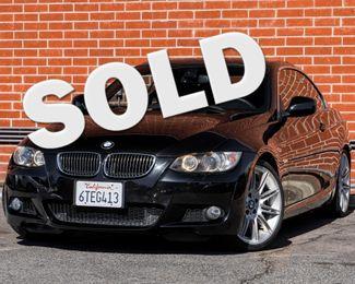 2010 BMW 335i Burbank, CA