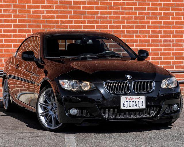 2010 BMW 335i Burbank, CA 1