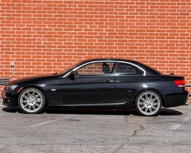 2010 BMW 335i Burbank, CA 5