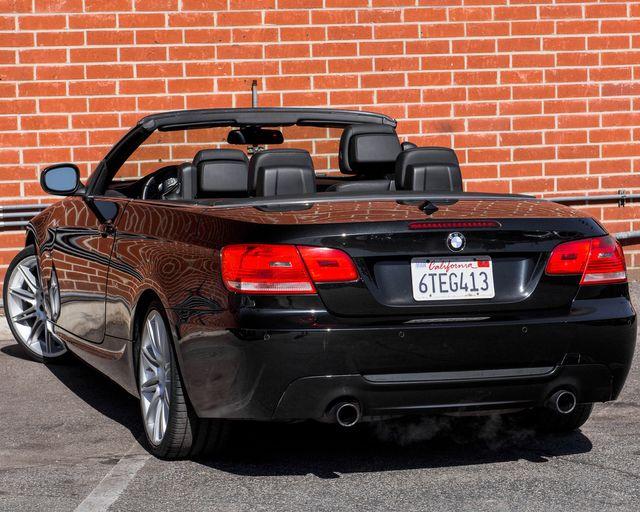2010 BMW 335i Burbank, CA 7