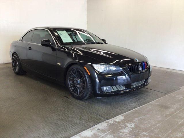 2010 BMW 335i