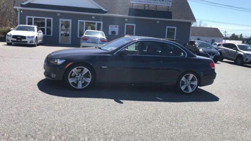 2010 BMW 335i 335i  in Bangor, ME