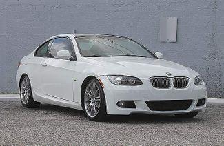 2010 BMW 335i Hollywood, Florida 1
