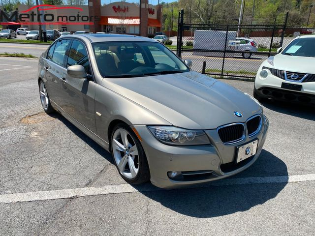 2010 BMW 335i in Knoxville, Tennessee 37917