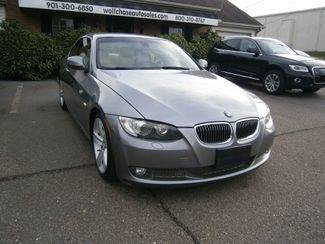 2010 BMW 335i Memphis, Tennessee 25