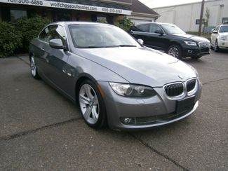 2010 BMW 335i Memphis, Tennessee 26