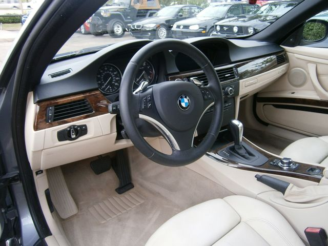 2010 BMW 335i Memphis, Tennessee 10