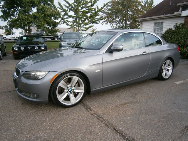 2010 BMW 335i Memphis, Tennessee 21