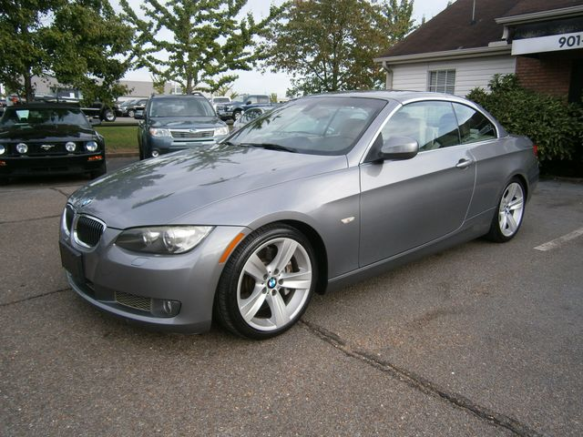 2010 BMW 335i Memphis, Tennessee 22