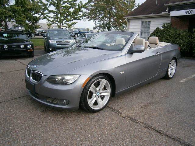 2010 BMW 335i Memphis, Tennessee 1