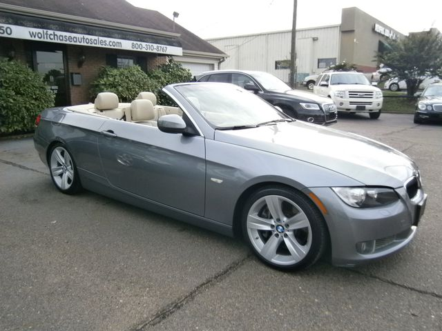 2010 BMW 335i Memphis, Tennessee 34