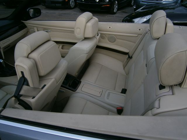 2010 BMW 335i Memphis, Tennessee 17
