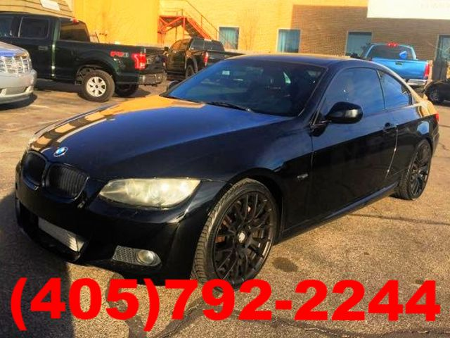 2010 BMW 335i LOCATED AT 39TH SHOWROOM 405-792-2244