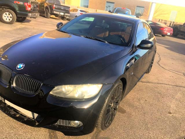 2010 BMW 335i LOCATED AT 39TH SHOWROOM 405-792-2244 in Oklahoma City, OK 73122