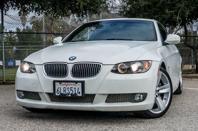 2010 BMW 335i Reseda, CA 4