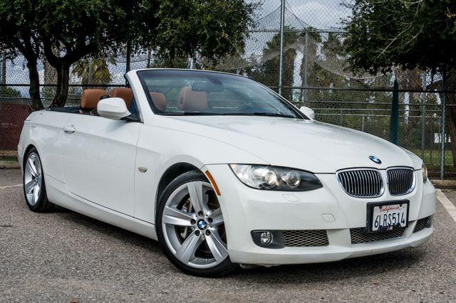 2010 BMW 335i Reseda, CA 54