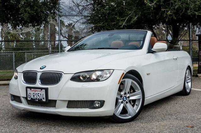 2010 BMW 335i Reseda, CA 3