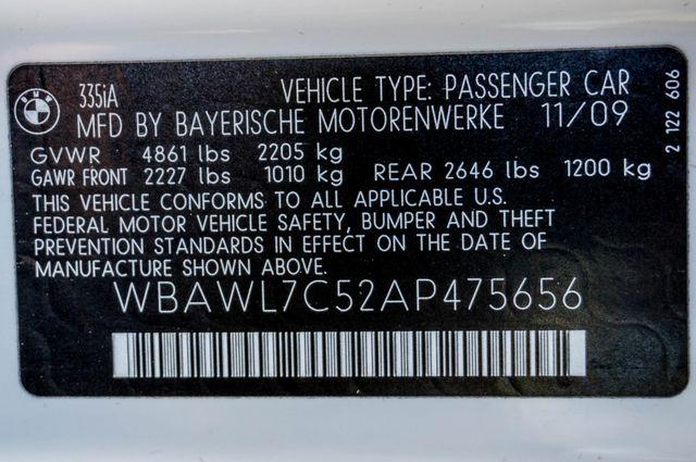 2010 BMW 335i Reseda, CA 47