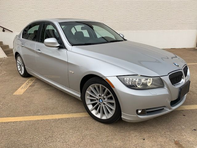 2010 BMW 335i xDrive in Addison, TX 75001