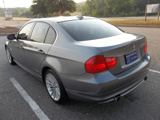 2010 BMW 335i xDrive in Atlanta, GA 30004