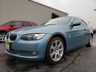2010 BMW 335i xDrive  | Champaign, Illinois | The Auto Mall of Champaign in Champaign Illinois
