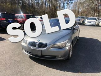 2010 BMW 5-Series 528i Dallas, Georgia