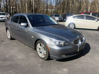 2010 BMW 5-Series 528i Dallas, Georgia 1