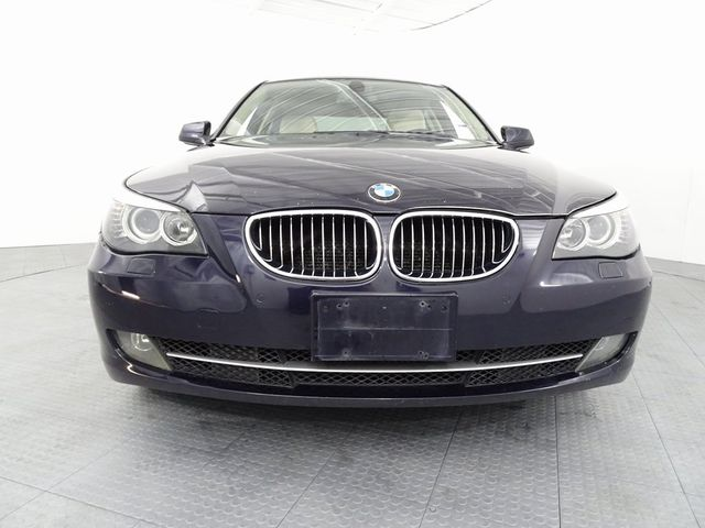 2010 BMW 5 Series 528i xDrive in McKinney, Texas 75070