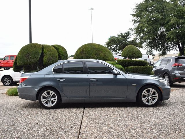 2010 BMW 5 Series 528i in McKinney, Texas 75070