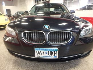 2010 Bmw 528 Xdrive! Low MILE BEAUTY, FULLY SERVICED Saint Louis Park, MN 15
