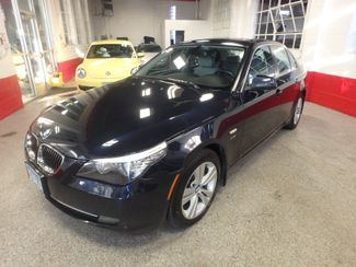 2010 Bmw 528 Xdrive! Low MILE BEAUTY, FULLY SERVICED Saint Louis Park, MN 9