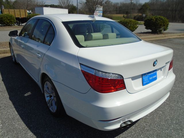 2010 BMW 528i in Alpharetta, GA 30004